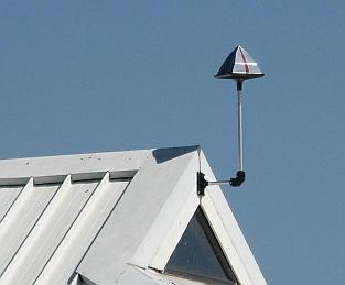 Vogelabwehr Und Taubenabwehr Mit Optischen Ger 228 Ten