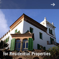 for Residential Properties