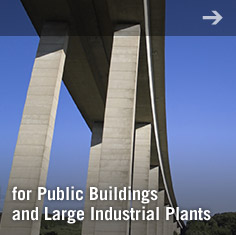 for Public Buildings and Large Industrial Plants
